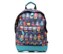 Mini Backpack Rucksäcke für Taschen in blau