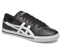 Classic Tempo Sneaker in schwarz