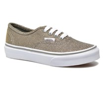 K AUTHENTIC Sneaker in silber