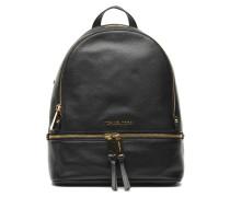 RHEA ZIP SM Backpack Rucksäcke für Taschen in schwarz