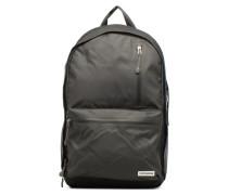 Rubber 22L Pack Rucksäcke für Taschen in schwarz