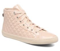 D NEW CLUB A D4258A Sneaker in beige