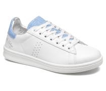 Wild Milo Sneaker in blau