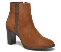 Celulu Stiefeletten & Boots in braun