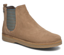 D Wilder D44L3D Stiefeletten & Boots in beige