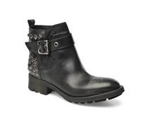 Gisor Stiefeletten & Boots in schwarz