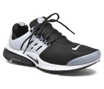 Air Presto Sneaker in schwarz