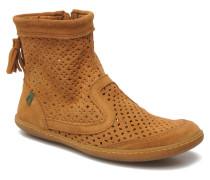 El Viajero N262 W Stiefeletten & Boots in braun