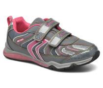 JR Magica J44B8A Sneaker in grau