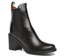 Sopra 304 Stiefeletten & Boots in schwarz