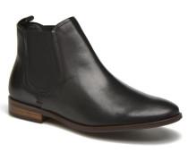 Arche Stiefeletten & Boots in schwarz