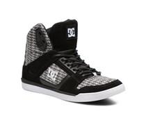 Rebound Slim High SE Sneaker in schwarz