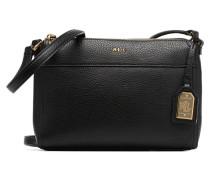 Milford Brooklyn Crossbody Handtaschen für Taschen in schwarz