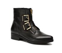 Bulovo Stiefeletten & Boots in schwarz