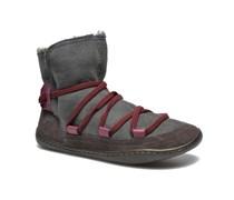 Peu Cami Kids Stiefeletten & Boots in grau