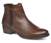 Solandra Stiefeletten & Boots in braun