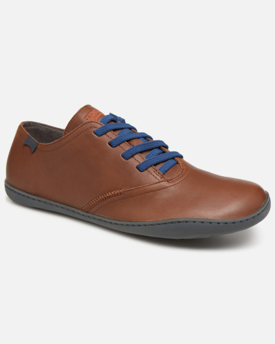 Peu Cami K100447 Sneaker in braun