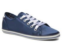 Glosskid Sneaker in blau