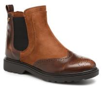 047351 Stiefeletten & Boots in braun