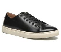 Jermain Sneaker in schwarz