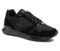 Omega W Sneaker in schwarz