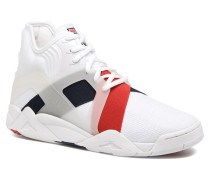 Cage 17 Sneaker in weiß