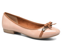 Macha Ballerinas in rosa