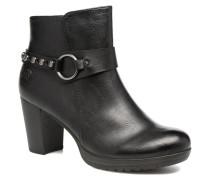 Loubine Stiefeletten & Boots in schwarz