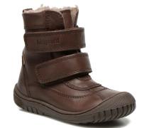 Apus Stiefeletten & Boots in braun