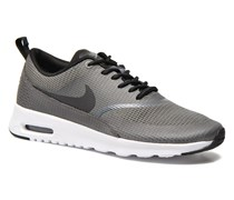 W Air Max Thea Txt Sneaker in grau