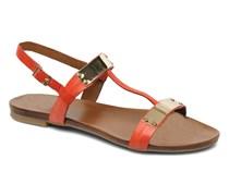 Sakine Sandalen in rot