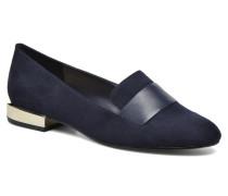 MARY LOU Slipper in blau