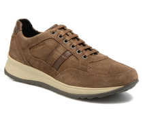 Stone I Sneaker in braun