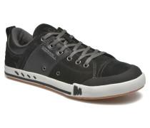 Rant Dash Sneaker in schwarz