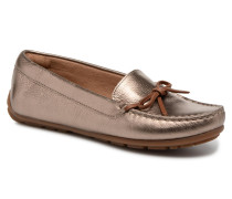 DAMEO SWING Slipper in silber