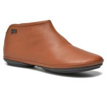 Right Nina 46716 Stiefeletten & Boots in braun