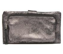 Nine Portemonnaies & Clutches für Taschen in silber