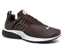Air Presto Essential Sneaker in lila