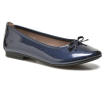 Aciego Ballerinas in blau