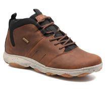 U Nebula 4X4 B Abx A U742VA Sneaker in braun