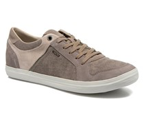 U BOX D U54R3D Sneaker in grau