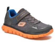 Synergy Power Flex Sneaker in grau