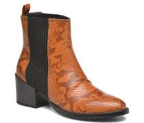 Naya Boot Stiefeletten & Boots in braun