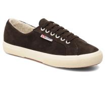 2750 SUEBINU Sneaker in braun