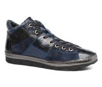 Varlian Sneaker in blau