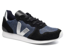 Holiday Low Top Sneaker in blau