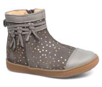 Ambalada Stiefeletten & Boots in grau