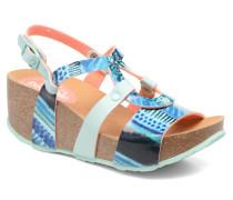 SHOES_BIO 9 Sandalen in mehrfarbig