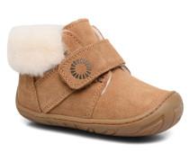 Jorgen Stiefeletten & Boots in braun