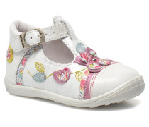Corneille Stiefeletten & Boots in weiß